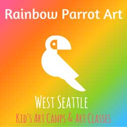Seattle summer camps